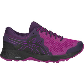 asics Gel-Sonoma 4 Shoes Women purple spectrum/night shade